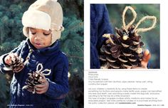 Woodland Wonderland - DIY  #party #fashion #editorial #babiekins #magazine