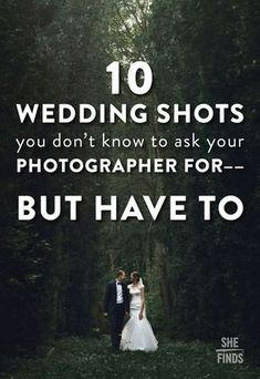 Wedding Photography Poses 10 Wedding Shots You Don't Know To Ask Your Photographer For--But Have To Wedding Advice, Plan Your Wedding, Wedding Pics, Wedding Bells, Wedding Themes, Wedding Parties, Small Wedding Receptions, Wedding Day Tips, Wedding Planning On A Budget
