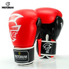 10-14 OZ WHOLESALE PRETORIAN MUAY THAI TWINS PU LEATHER BOXING GLOVES FOR MEN WOMEN TRAINING IN MMA GRANT BOX GLOVES 5 COLORS #Affiliate