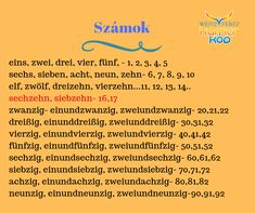 Vocabulary, German, Language, Learning, Learn German, Twenty One, Knowledge, Deutsch, German Language