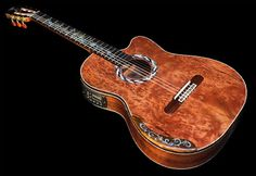 Clases de Guitarra: Pablo Bartolomeo: Bellucci Guitars (Parte2)