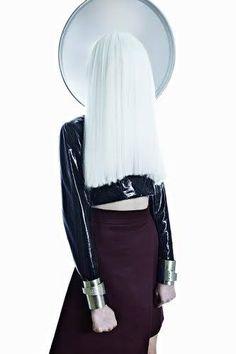 SKIRT - HANGER HIRO No43 photo: KOTY 2 photostorytellerswww.koty2.com) model: Asia @VOX Models Management stylist & hair: Kazik Stolarczyk Stylist