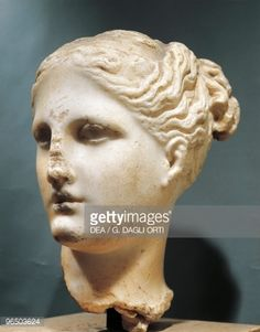 Фото со стока: 4 века до нашей эры, Италия, Таранто, Национальный археологический музей (археологический музей), греческое искусство