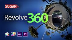 https://fxfactory.com/info/revolve360/ Edit, animate and control 360 equirectangular video clips with ease. FxFactory Plugins for Final Cut Pro, Motion, Prem...