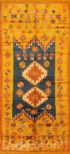 what is it with these moroccan rugs? theyre wonderful!