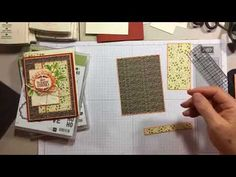 Harvest Labels to Love Card Video Tutorial - YouTube