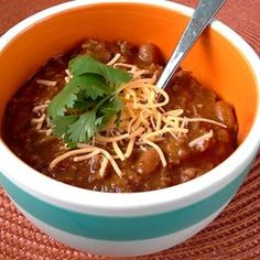 Mom's Chili - Allrecipes.com