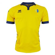 Modena 2015/16 Home Football Shirt - Available at uksoccershop.com