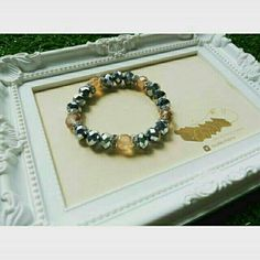 I'm selling 50 Shades of Grey Crystal Bracelet for RM28.00. Get it on Shopee now!http://shopee.com.my/double.charms/4425390 #ShopeeMY