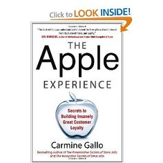 The Apple Experience: Secrets to Building Insanely Great Customer Loyalty by Carmine Gallo Book Summaries, Customer Experience, Customer Service, Critical Thinking, Reading Lists, Loyalty, Bestselling Author, The Secret, Books To Read