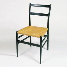 Gio Ponty - Leggera chairs