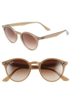 49mm retro sunglasses