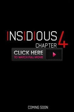 insidious chapter 4 full movie online insidious chapter 4 watch full movie online