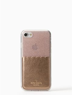stick to it iphone 7/8 case | Kate Spade New York