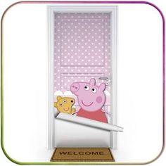 Resultado de imagem para adesivos porta infantil