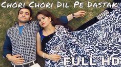 Chori Chori Dil Pe Dastak | Singer Miss Chetna | Love Song 2016 | Moxx M...