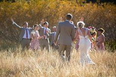 Wedding ceremony in