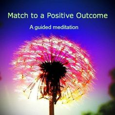 Trust in Positive Outcomes by Kris Cahill, via SoundCloud