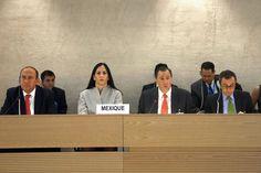 Ignora México violencia: ONG