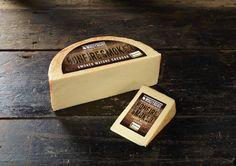 Bonfire™ Smoked Cheese Product Image  by WIndyridge Cheese Ltd