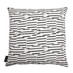 Weaving Textiles, Patchwork Patterns, Surface Pattern Design, Woven Fabric, Black Cotton, Cotton Canvas, Cushions, Throw Pillows, Layering