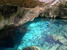 Sian Kann ecological reservation, Tulum