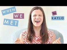 """When We Met"" (Or, What I Was Doing Before I Met My Soul Mate) -  Kerri ..."