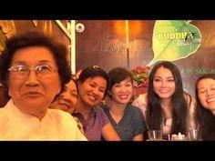 Buddha Chay - Nhà hàng của ca sĩ Phi Nhung