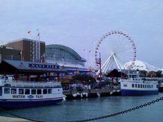 Love Navy Pier