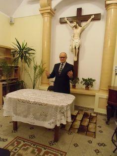 Biblioteka Publiczna w Sokółce oraz... zaprosiła na spotkanie ph. Ksiądz Popiełuszko nie był ostatni ze Zbigniewem Branachem - autorem książki Zlecenie na Popiełuszkę.