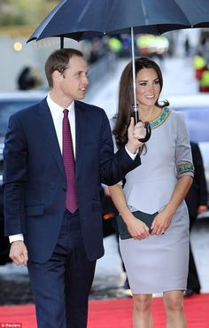 Catherine, Duchess of Cambridge (Kate Middleton) (December 2011 - June 2012) - Page 48 - the Fashion Spot
