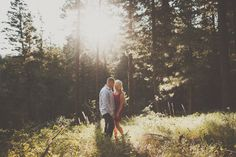 Outdoor engagement photos 007