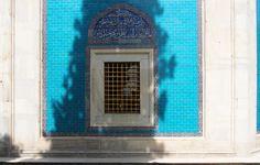 Turkey, Bursa: Photo by Ole Sondergaard