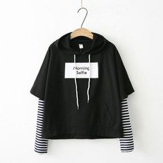 2018 New BTS Hoodie Bangtan Boys Hoodies Casual Sweatshirt Tops Pullovers Kpop F. - - 2018 New BTS Hoodie Bangtan Boys Hoodies Casual Sweatshirt Tops Pullovers Kpop Fans Clothes Solid Cotton Harajuku Kawaii Tops 2018 New BTS Hoodie Bang. Bts Hoodie, Hoody, Hoodie Sweatshirts, Sweater Hoodie, Hipster Outfits, Korean Outfits, Fashion Outfits, Hipster Style, Womens Fashion