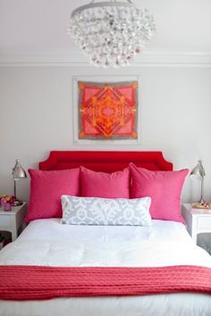 20 Pin-Worthy Color Stories To Steal for Your Home