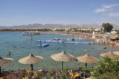 Sharm el-Sheikh (Egypt) Sharm el-Sheikh is a city situated on the southern tip of the Sinai Peninsula, in South Sinai Governorate, Egypt,. Sharm El Sheikh Egypt, Sinai Peninsula, Egypt Travel, Online Travel, Enjoying The Sun, Travel Agency, Vacation Spots, Day Trips, Egyptian