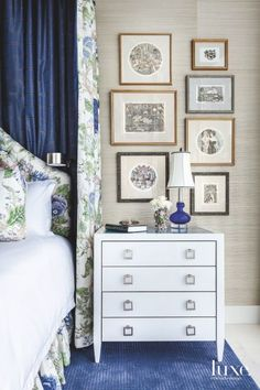 19 gallery walls and displays to get hung up on