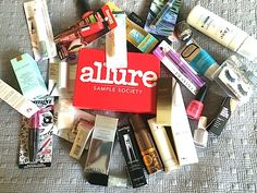 GIVEAWAY: 2014 Allure Magazine Best of Beauty and Beauty Breakthrough Award Winners - over $500 value