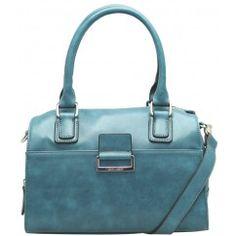Gerry Weber TD Handbag Petrolblue 4080002572-501
