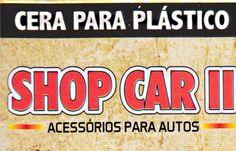 Eu recomendo Shop Car II- Setor dos Funcionários, #Goiânia, #Goiás, #Brasil