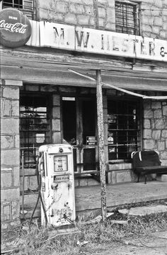 Old country store   Littlefield, S.C.
