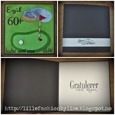 golf card lillefashion.by.lise