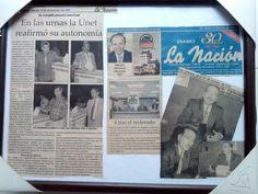 CANDIDATOS A RECTOR 2000. #RICARDOLOPEZRODRIGUEZ #UNET