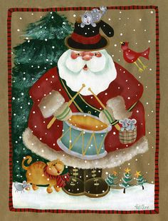 Are you a fan of DIY? Or a fan of knitting or home decor? If yes, then this cross stitch pattern design is a MUST have. Perfect way to decorate your house and spend you free time. Silver Christmas, Victorian Christmas, Vintage Christmas Ornaments, Christmas Cross, Christmas Decorations, Decoupage, Santa Crafts, Christmas Cartoons, Pintura Country
