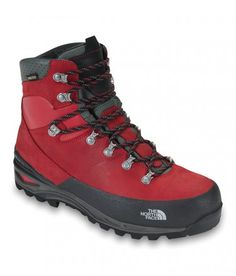 The North Face Men s Verbera Backpacker GTX – Backpacking Boots 1f4ebc85f8