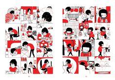 Soppy: A Love Story: Philippa Rice: 0050837337985: Amazon.com: Books