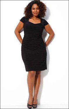 cutethickgirls.com ladies plus size dresses (29) #plussizedresses
