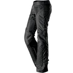 Scorpion Savannah Womens Motorcycle Pants $159.95 | Street