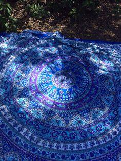 Mantas de picnic playa yoga