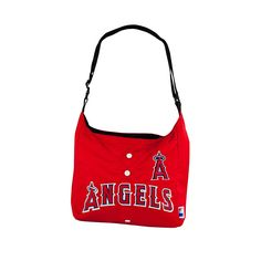 Los Angeles Angels MLB Team Jersey Tote